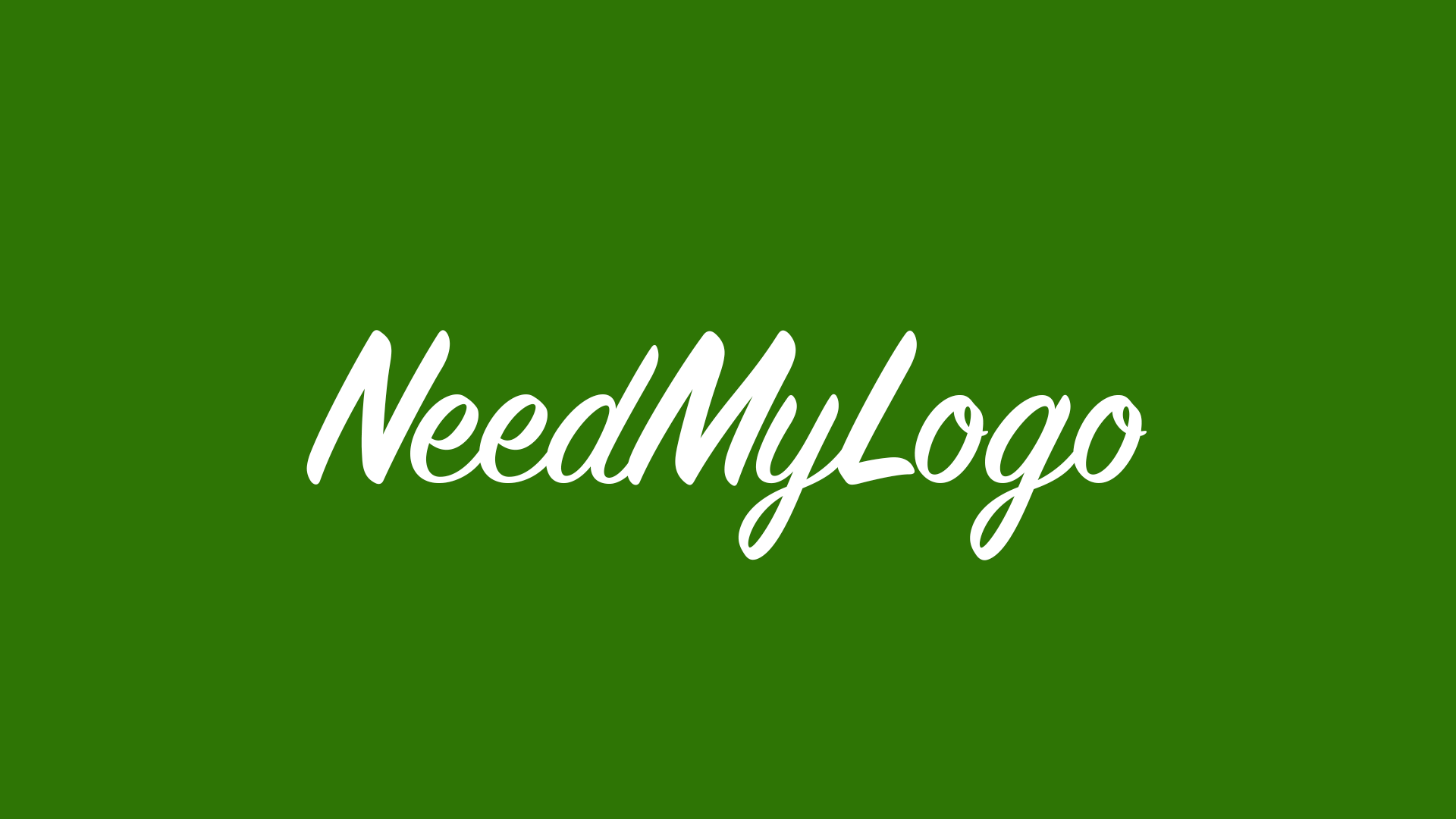 NeedMyLogo