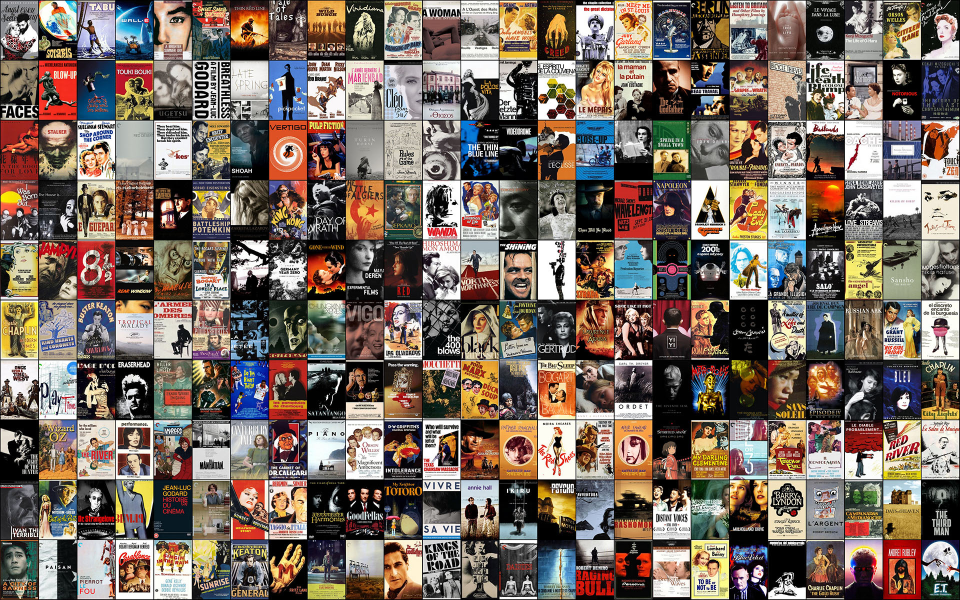 The Greatest Films